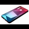 Plastic back phone cover...